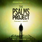 Psalms Project Vol 2 album cover